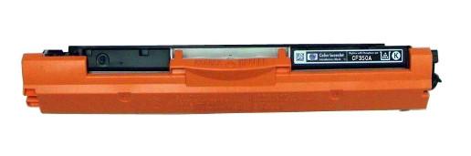 Заправка картриджа HP Color LJ 130A LJ M176n/ M177fw Black (CF350A)