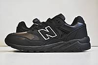 Мужские кроссовки New Balance 999 Black