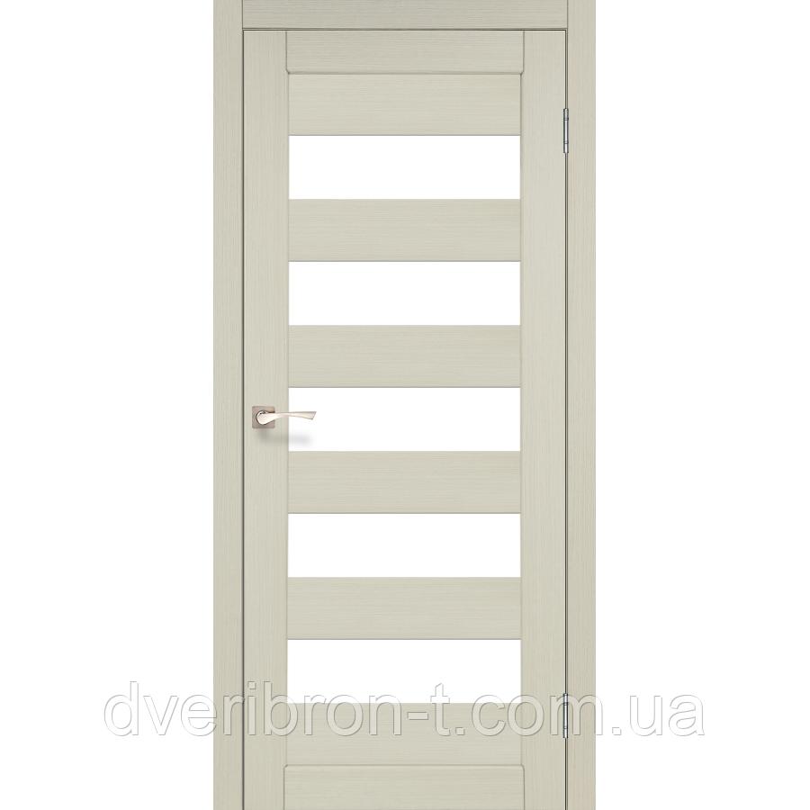 Двери Корфад Porto PR-08 беленый дуб