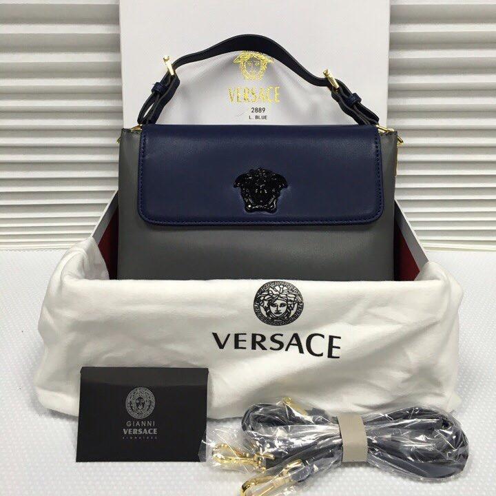 """Сумка Versace №16 """"Medusa"""" - Интернет магазин """"Time Flies"""" в Харькове"""
