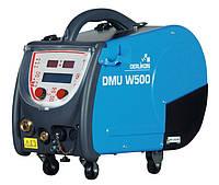 Подающий механизм полуавтомата DMU W500