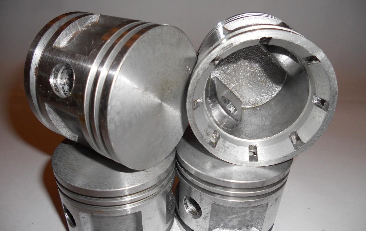 Поршень компрессора Зил-130,Маз,Камаз( 130-3509160-02)