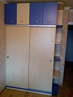 Бюджетная раздвижная система для шкафа купе Laguna