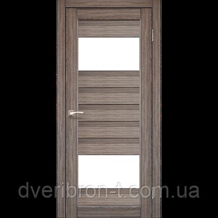 Двери Корфад Porto PR-09 дуб грей  , фото 2