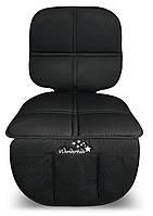 Аксессуары для автокресел «Wonderkids» (WK10-SM01-001) защитный коврик для детского автокресла