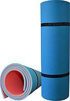 Коврик для фитнеса  Optima Plus