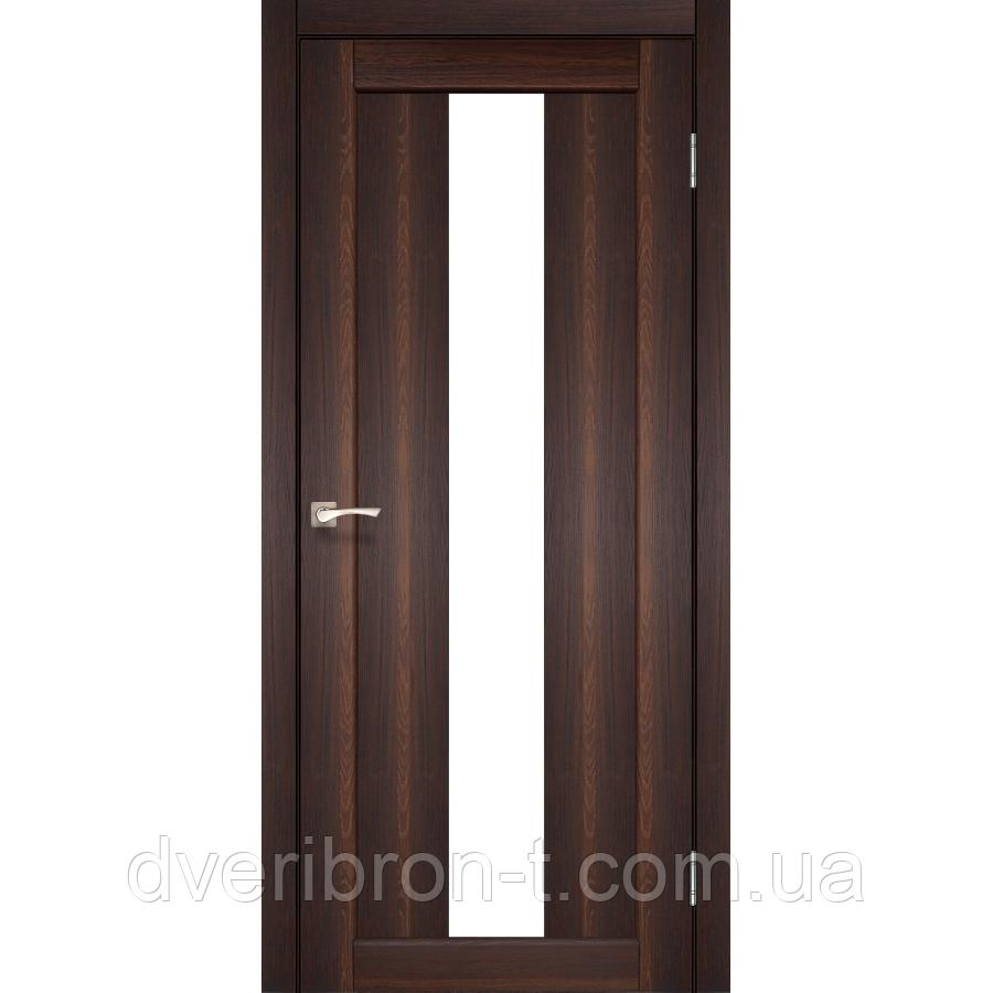 Двери Корфад Porto PR-10 орех