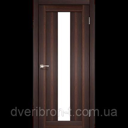 Двери Корфад Porto PR-10 орех, фото 2