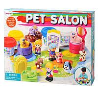 Салон домашних животных. PlayGo