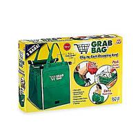 Удобная сумка с креплениями Grab Bag