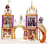 Замок Эвер Афтер Хай игровой набо Ever After High 2-in-1 Castle Playset