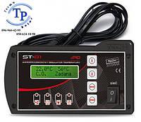 Командо-контроллер твердотопливного котла Tech ST-81 zPID