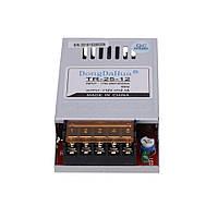 Блок питания для светодиодной ленты 12V 2.1А