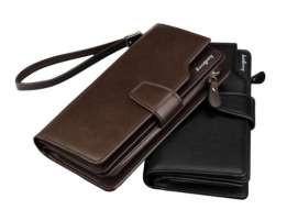 14a89eab30ca Baellerry Business коричневый портмоне, кошелек Баелери Бизнес - Мегасвит в  Киеве