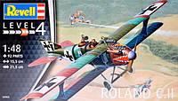 Самолет Roland C.II 1:48 Revell