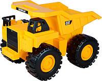 Самосвал 46 см серии CAT. Toy State