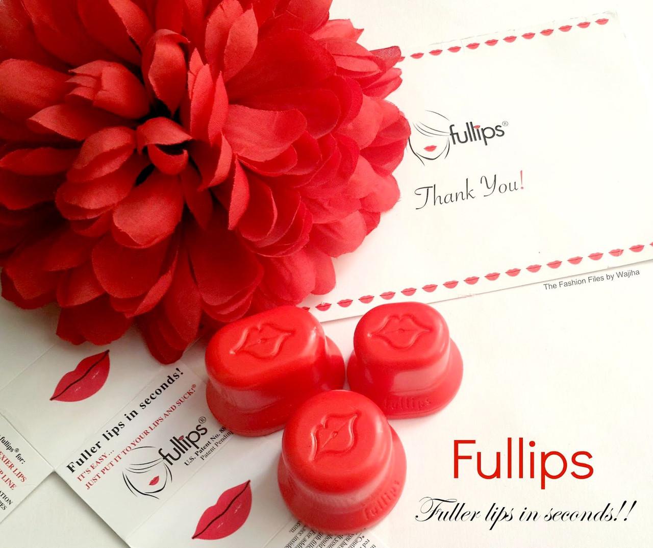 Увеличитель для губ Fullips, фото 1