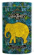 Чай зеленый заварной Sir Adalbert's Marocan Mint 110г