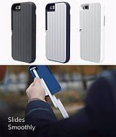 Чехол 3 в 1. Для Iphone 6+Selfie палка+защитный чехол