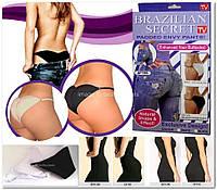 Корректирующие женские трусики Brazilian Secret