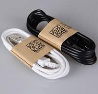 Micro USB Charge / Sync Cable Кабель для Зарядки Передачи Данных на Телефон Android Samsung Xiaomi Meizu HTC