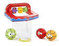 Игровой набор - Баскетбол (для игры в ванной), Little Tikes