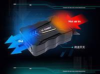 Внешний USB кулер для охлаждения ноутбуков R-300