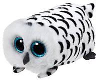 Сова Nellie, мягкая игрушка 12 см, Teeny Tys, TY