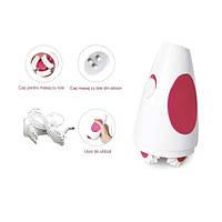 Домашний 3D массажер Firming Massage Roller