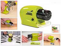 Беспроводная точилка для ножей и ножниц