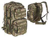 Тактический рюкзак Assault Patton M81 A-Tacs HDT