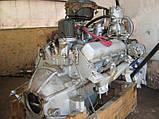 Двигатель дизельный ЗИЛ-130, ЗИЛ-131, фото 2