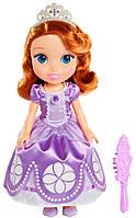 София, кукла 30 см, Disney Sofia the First, Jakks Pacific