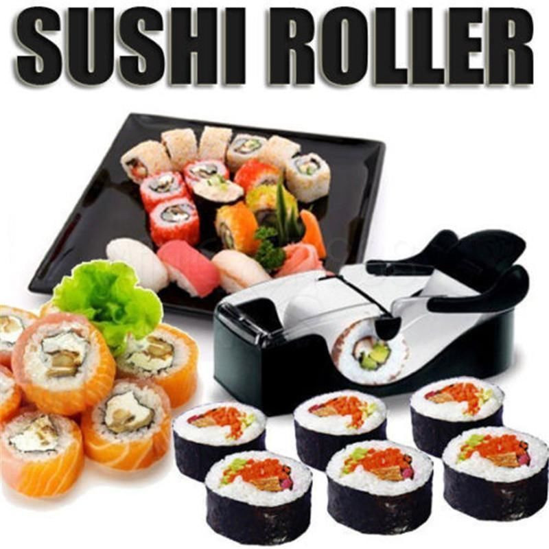Прибор для приготовления роллов и суши Perfect Roll Sushi - Интернет магазин Zakupasik в Одессе