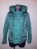 Женская куртка весна-осень 17-06