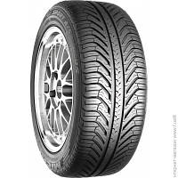 Автошина Michelin Pilot Sport A/S Plus XL 295/35 R20 105V