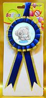 """Медаль сувенирная """" Мишка Тедди """""""