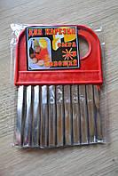 Нож для нарезки сыра и овощей средний