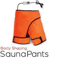 Шорты для похудения с термоэффектом Sauna Pants 100% похудение..