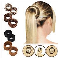 Заколки для волос Hairagami Bun Tail (2 заколки), фото 1
