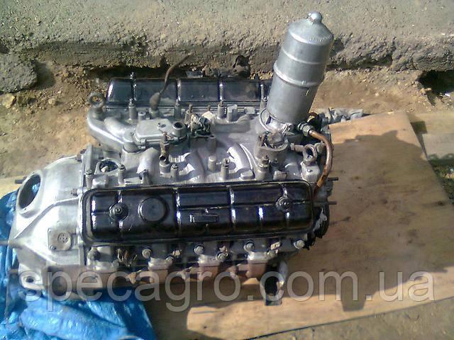 Двигатель дизельный ГАЗ-53, ГАЗ-66