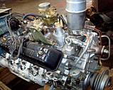Двигатель дизельный ГАЗ-53, ГАЗ-66, фото 2