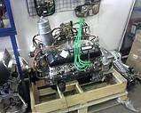 Двигатель дизельный ГАЗ-53, ГАЗ-66, фото 3