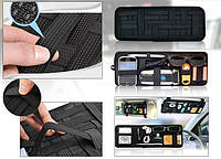 Органайзер автомобильный Grid-it! Organizer Vehicle Storage Plate, фото 1