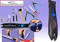 """Точилка для ножей и ножниц Samurai Shark """"Самурай Шарк"""""""