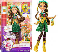 Кукла Ever After High Jillian Beanstalk (базовая).
