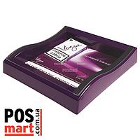 Экспозиционная монетница пластиковая BOX EXPO DE LUX. Более 500 шт. - дополнительные скидки.
