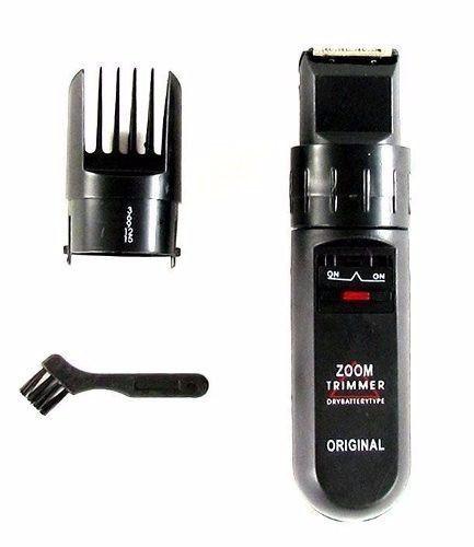 Бритва триммер Zoom Trimmer ES - 505