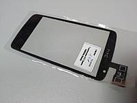 Тачскрин (сенсор) для HTC Desire 500, 506e (black) Original