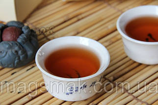 """Чай ПУЭР """"7572"""", Чайная фабрика Мэнхай, 2013 год, фото 2"""